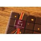 boite de chocolats Aline Géhant, artisan chocolatier à Avignon