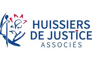 logo du site huissiers de justice 84 Avignon - Fernandes Fernandes Colette