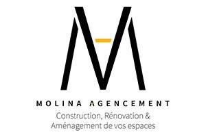 logo Molina Agencement