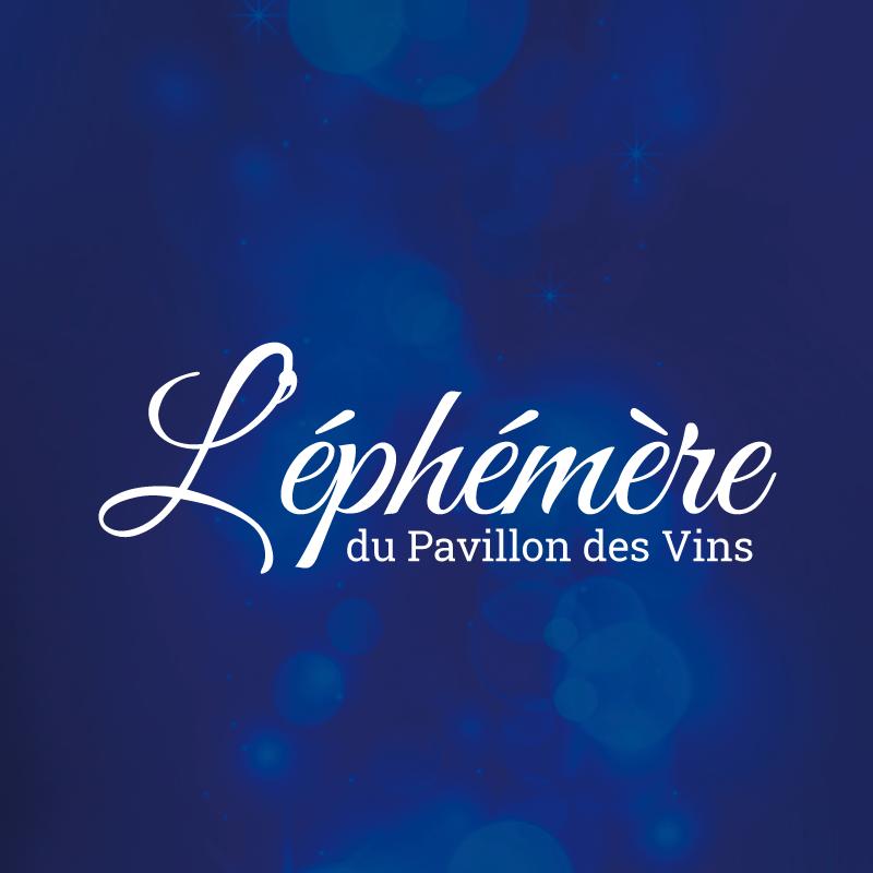 Soirée Ephémère au Pavillon Bouachon à Châteauneuf-du-Pape